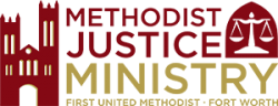 Methodist Justice Ministry