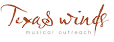 TEXAS WINDS MUSICAL OUTREACH