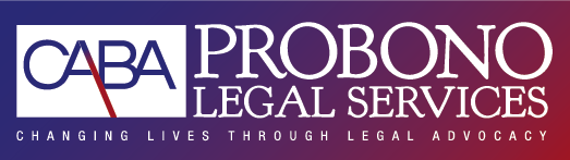 Cuban American Bar Association Pro Bono Project, Inc.