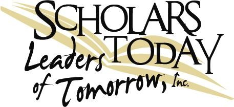 Scholars Today, Leaders of Tomorrow, Inc.