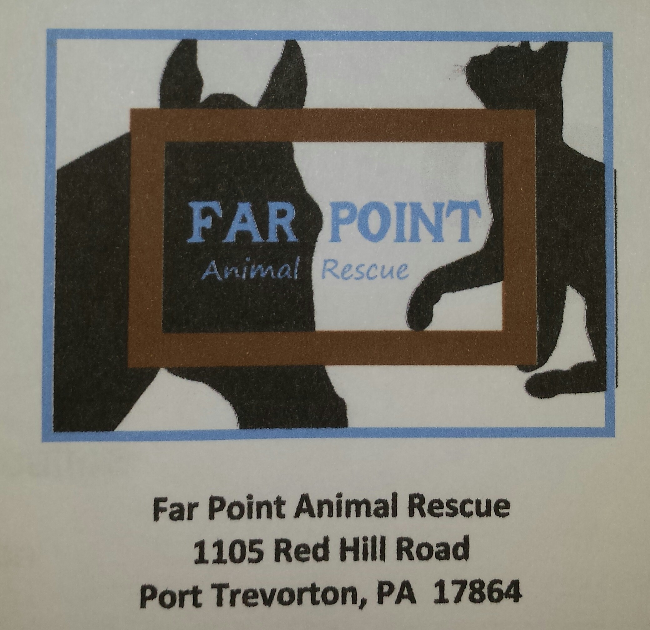Far Point Animal Rescue
