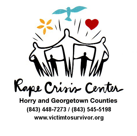 Rape Crisis Center Serving Horry & Georgetown Counties