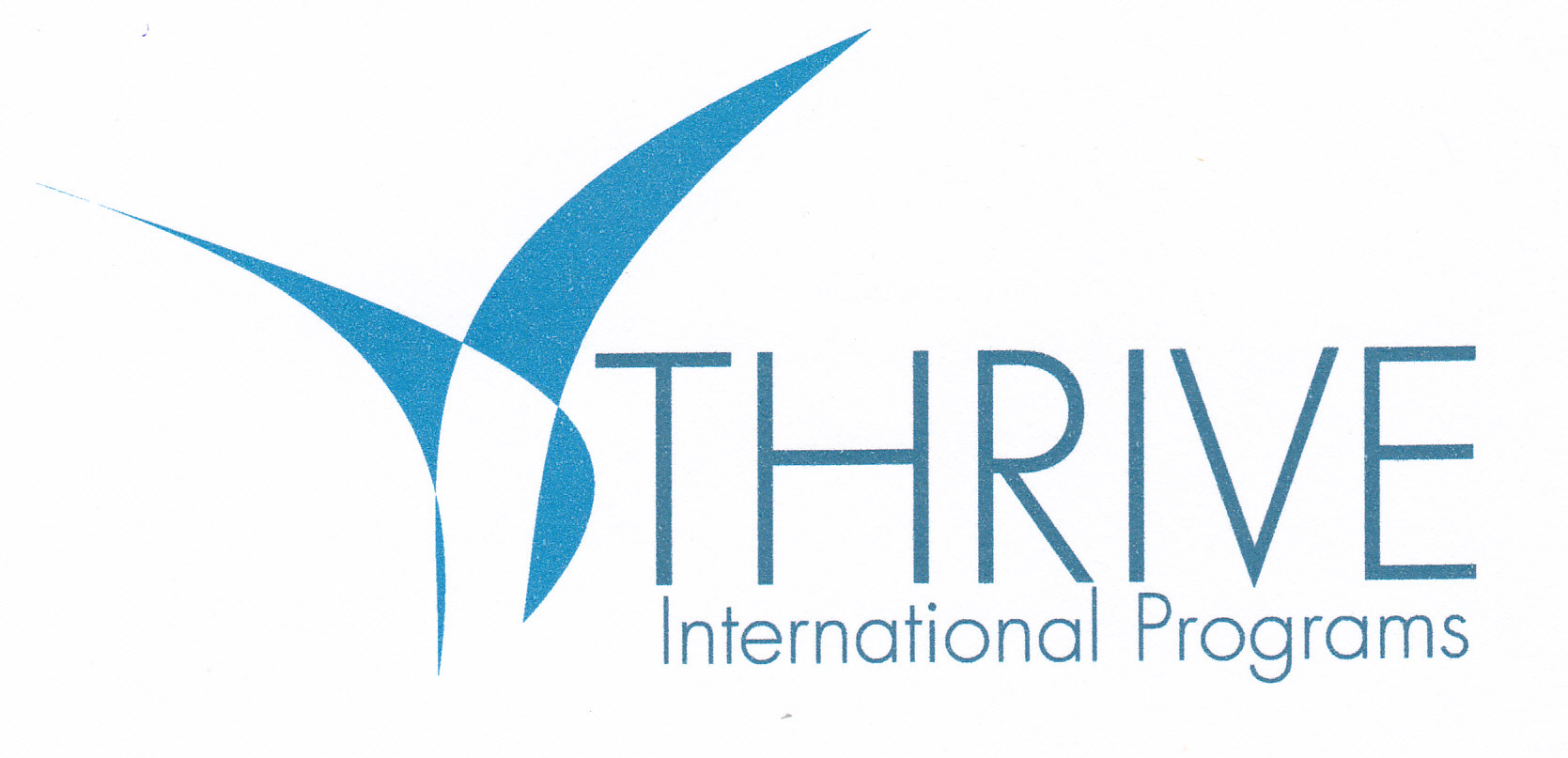 Thrive International Programs