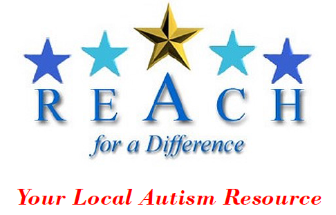 REACH for a Difference-Your Local Autism Resource