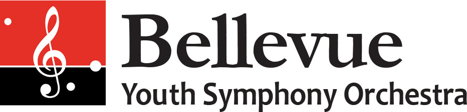Bellevue Youth Symphony Orchestra